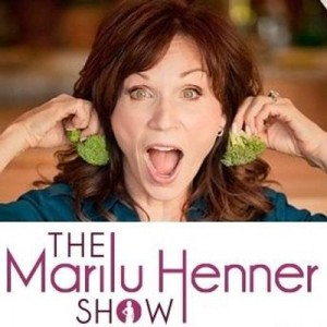 Marilu Henner Show Interview Bill Oberst Jr.
